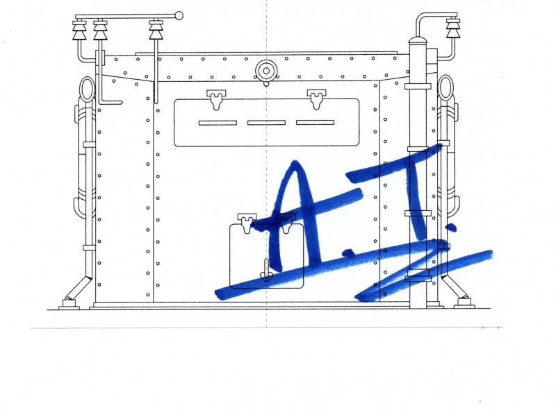 Russian gunboat Bk 1124 au 1/20e sur plan  301280img252