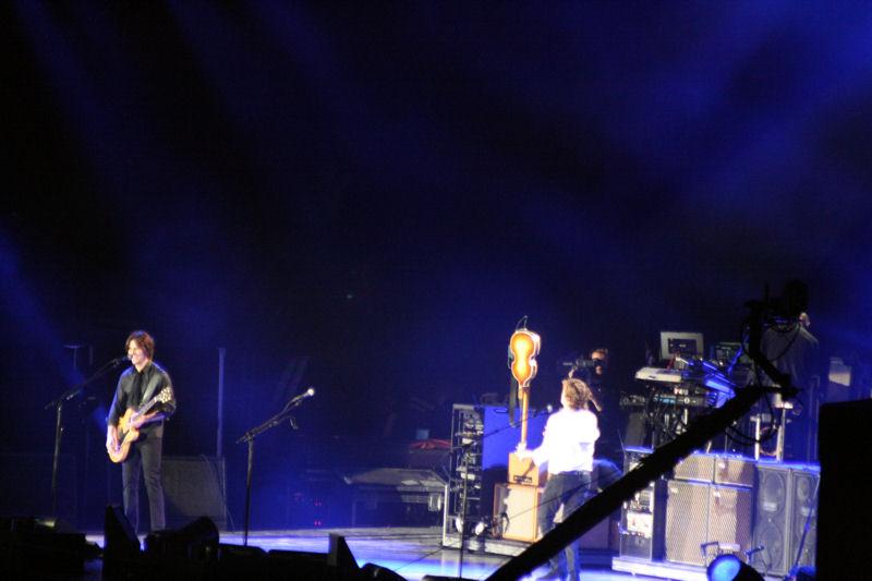 Paul McCartney : il ne l'a pas oublié ! 301649IMG7250