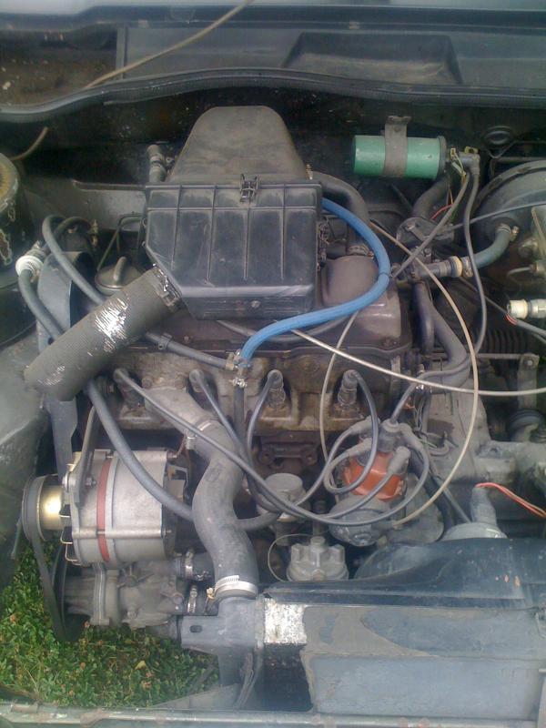 ''Scirocco 1977 Diesel a BIDOCHE '' - Page 3 301651IMG0092