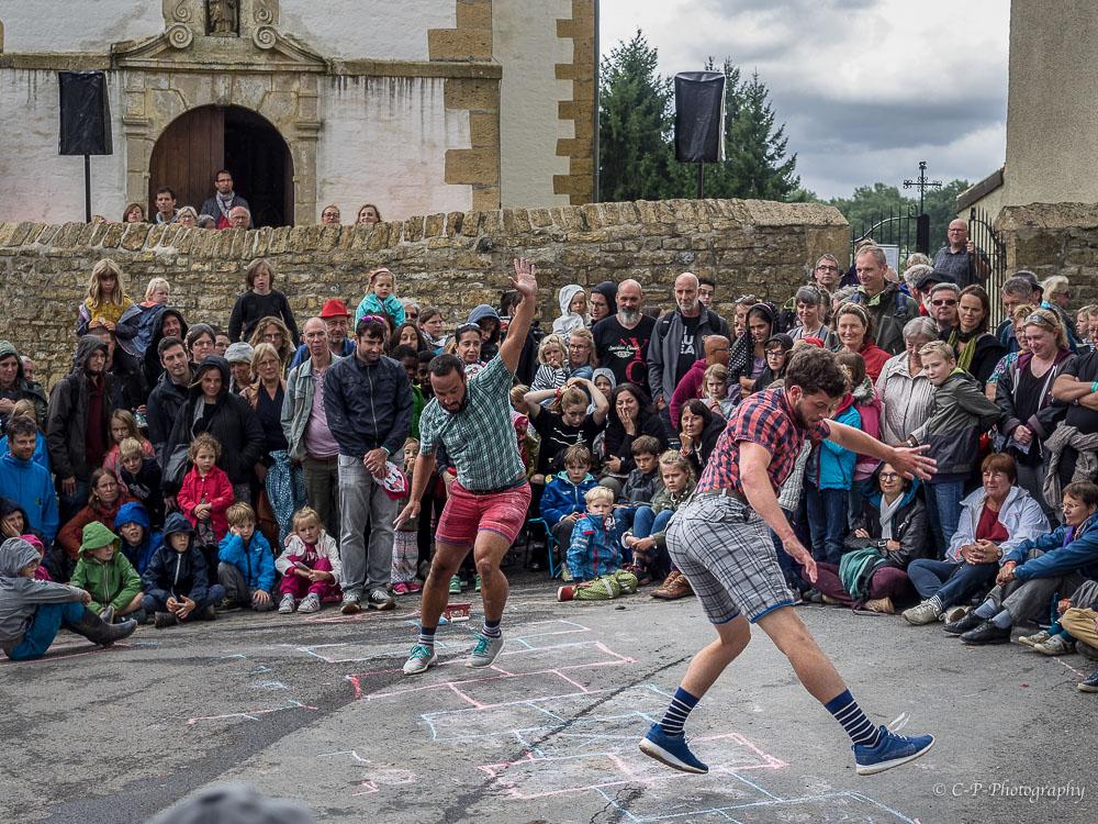 Festival de Chassepierre 2017: photos de la journée de samedi. 3017738190156
