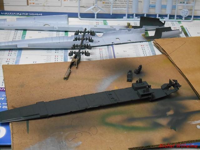 Avro  Shackleton MR .mk2 302267DSCN9519Copier