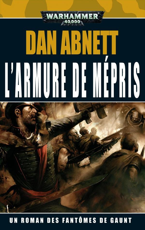 L'Armure de Mépris de Dan Abnett 302506frarmourofcontempt