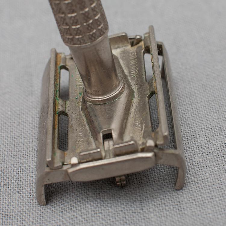 restauration - Restauration/nettoyage Gillette FlareTip (sans démontage) 303060Avant2sur5