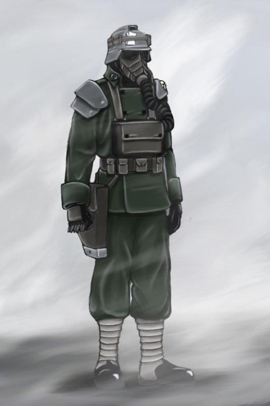 [W40K] Collection d'images : La Garde Impériale 303966krieggerkrossbyhazardtrooperd5fa2ls