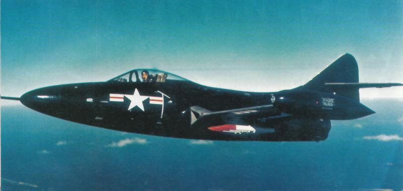GRUMMAN F9F PANTHER  303994Panther_3