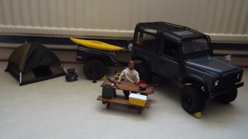 RC4WD - Land Rover D90 TD5 by EvoSky - Page 2 304315DSCF6722
