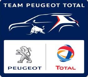Team Peugeot Total : Rallye du Maroc / ETAPE 2 : Boucle du Drâa 304406teampeugeottotal