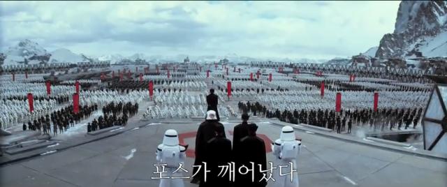 Star Wars : Le Réveil de la Force [Lucasfilm - 2015] 304481w18