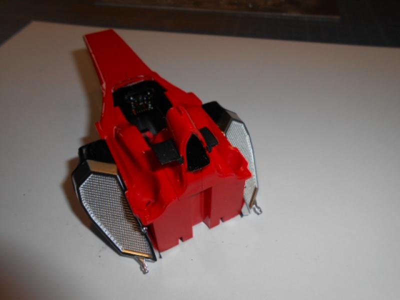 Ferrari F60 1/20 Tamiya 304559frez005