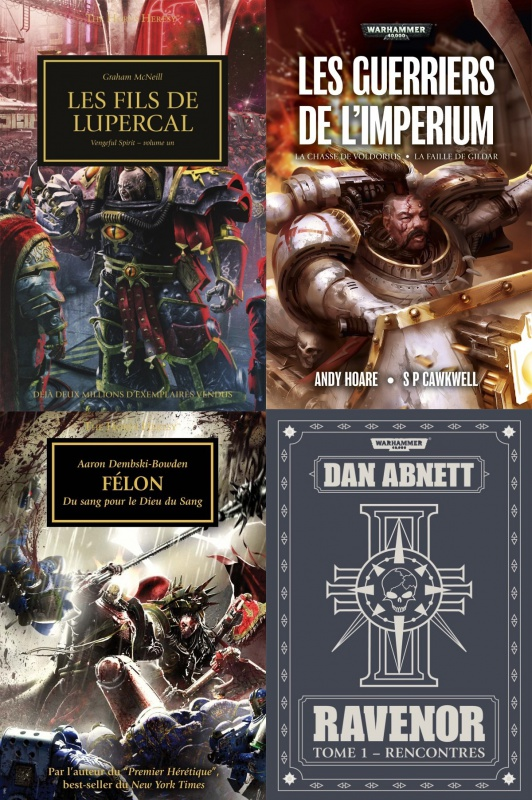 Sorties Black Library France Janvier 2015 304594Janvier