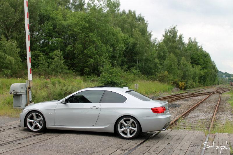 BMW E92 325dA sport design 2010  - Page 11 304991IMG2990