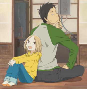 La Une de Manga-Fan ~ (N°14) 305095481214dt0202