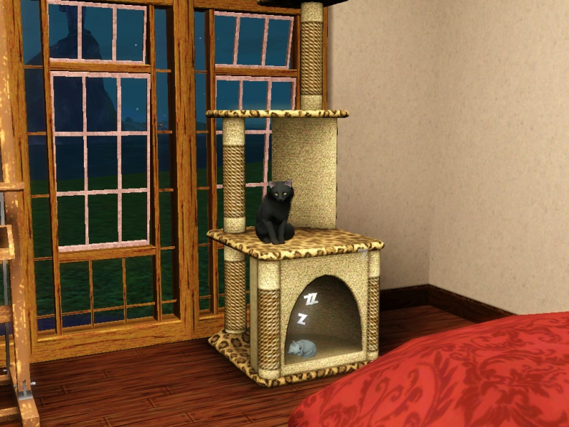 [Challenge Sims 3] Vie d'artiste - Page 3 3051137745