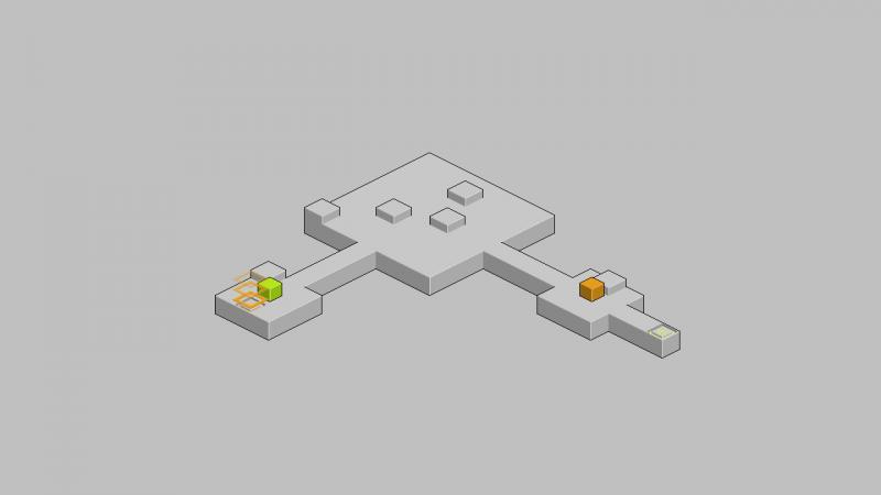 Jeu de Puzzle/Reflexion 305444screenshot100