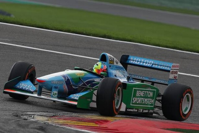 F1 GP de Belgique 2017 : Victoire Lewis Hamilton  305482mickschumascher9