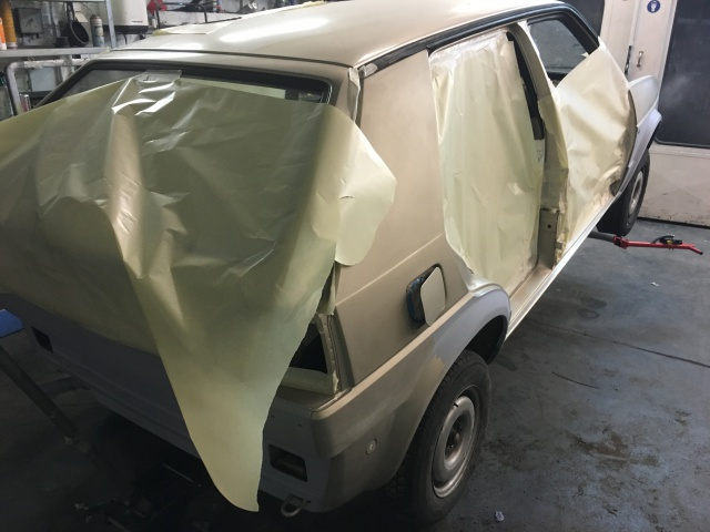 Golf2 1985 - 1.8 8V CLEAN 305484IMG0038
