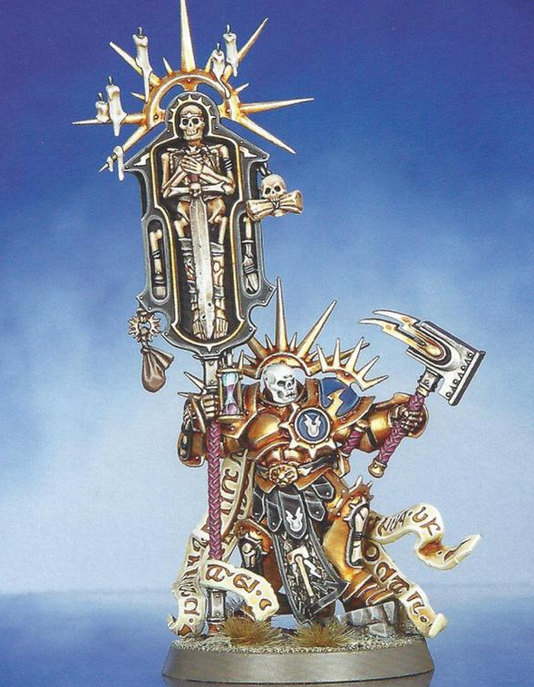 News Games Workshop - Tome 3 - Page 24 306991Sigmarine
