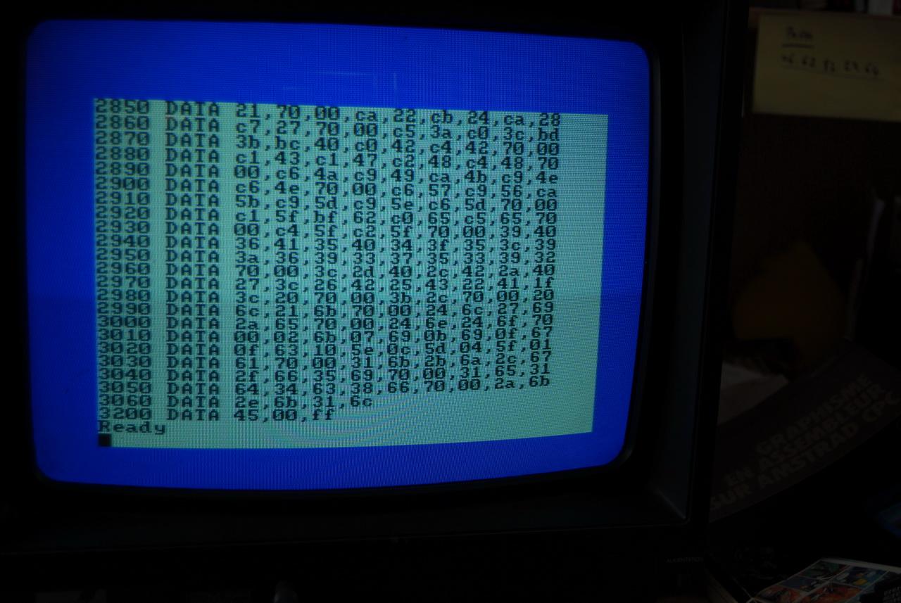 [C64 Disponible] ATHANOR Jeu d'Aventure à l'ancienne sur micro 8BIT - Page 14 307033hebdo01
