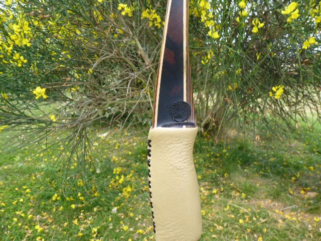 Chinook de Dan Toelke ( montana bows) 307907P1080359
