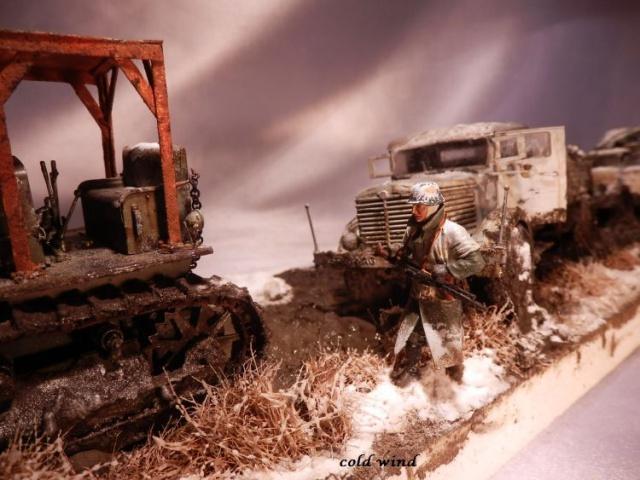 blitz - dio cold wind,tracteur russe S-65,bussing et blitz, 308147PA110033