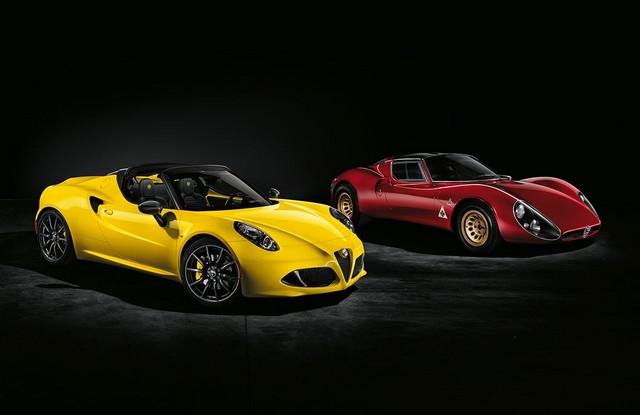 Alfa Romeo au Salon International de Genève 2015 308173150223AR4CSpider07