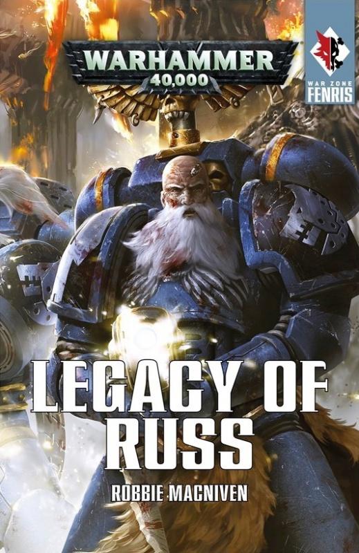 Legacy of Russ de Robbie MacNiven 309031wdcv
