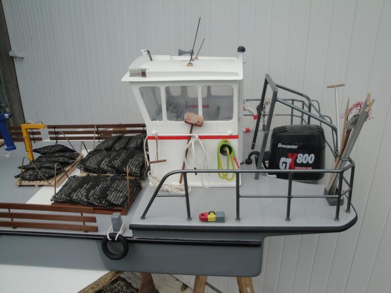 Barge ostreicole au1/10° A VENDRE 309282DSC04583