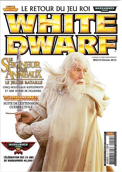 [Magazine] White Dwarf - Page 5 309398WD214