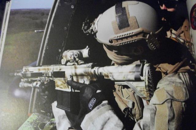 Hélicos et commando Le 4° RHFS en action 309573DSCF3890