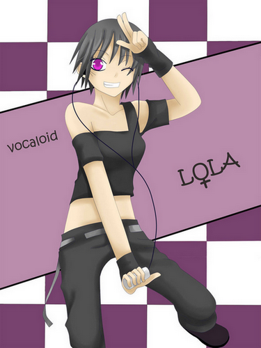 [Vocaloid] Lola 309726Vocaloid57