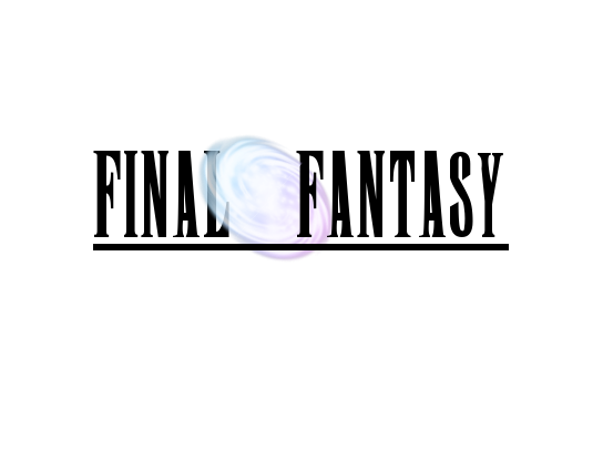 Ecrans titres Final Fantasy  310106ff4
