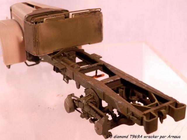 US Diamond T969A wrecker (Mirror Models 1/35) - Page 2 310653P1160039