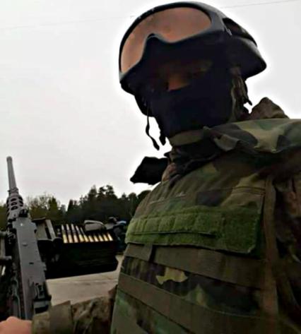 Armée Tunisienne / Tunisian Armed Forces / القوات المسلحة التونسية - Page 3 310927133466479826606585154894685235541240013704n