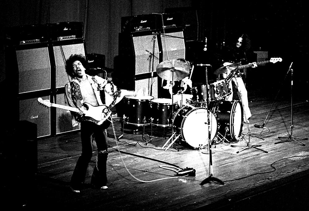 Munich (KongreBsaal Deutsches Museum) : 15 janvier 1969 [Second concert] 312546196901151