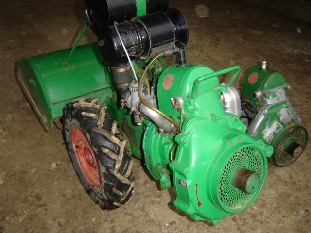 agria - agria 1600 3127021600moteur2600