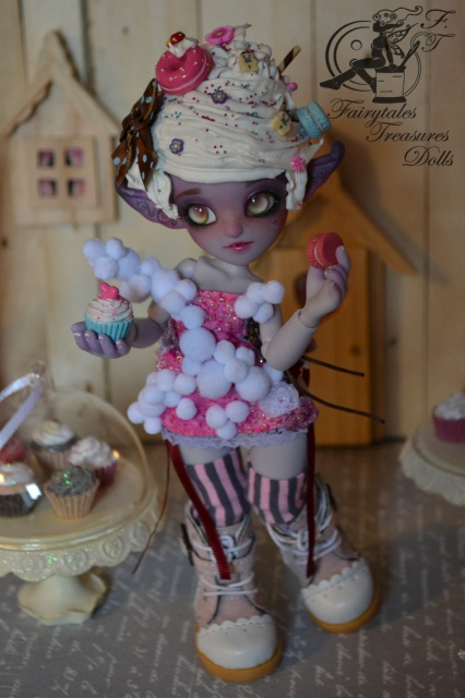 FAIRYTALES TREASURES DOLLS - p33: tirages d'artiste papaye - Page 31 312764DSC1482
