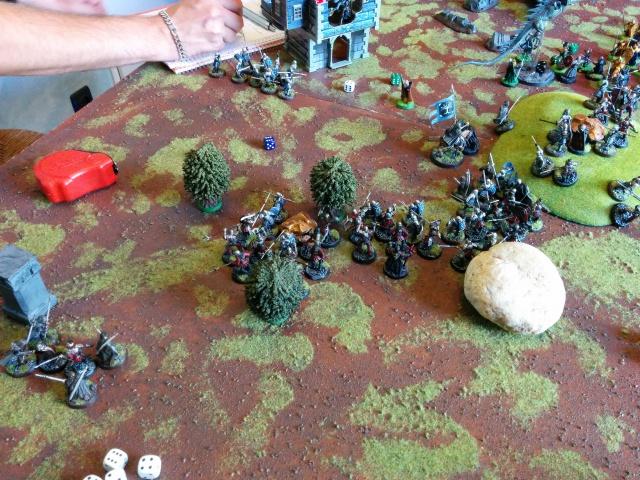 Mordor vs Arnor/Royaumes sylvestres 1000pts 312994IMG20150627175446