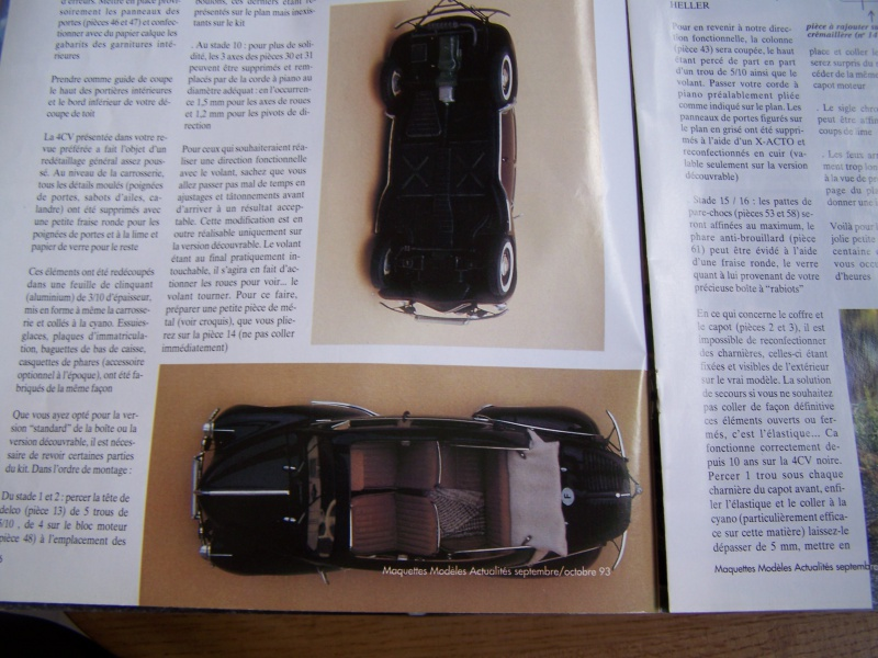 Renault 4CV  3141181002580