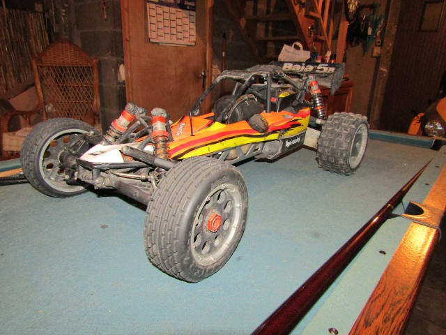 HPI is not dead ! 314448IMG0677