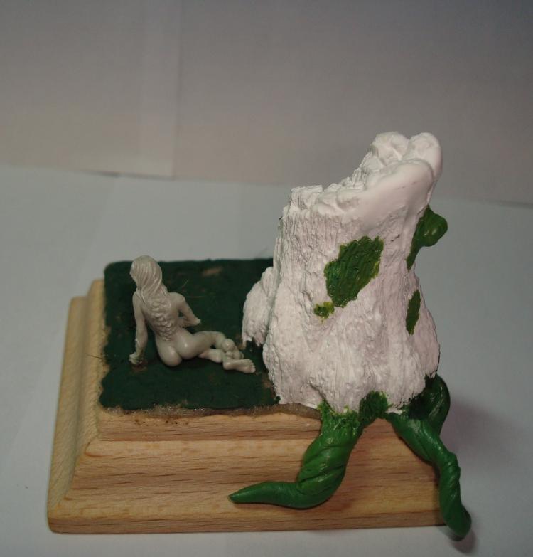 Les réalisations de Pepito (nouveau projet : diorama dans un marécage) - Page 3 315091Vuedensemble5