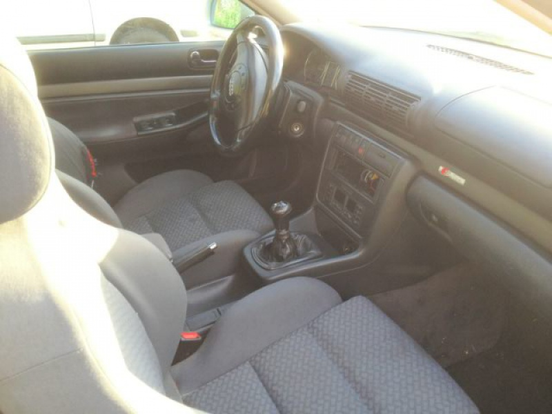 [Audi A4 B5 tdi 110]Mon Ptit T'audi N'a 4 315123IMG0505
