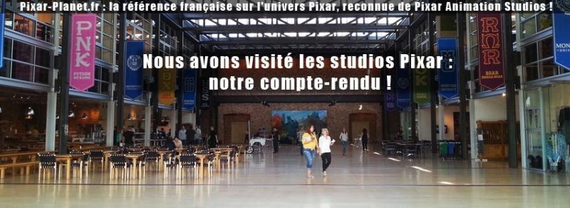 TR : Visite des studios Pixar ! 315410visite