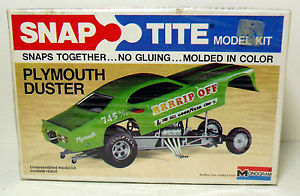 Quel a été votre premier modèle-réduit??? 315449dusterfunnycar