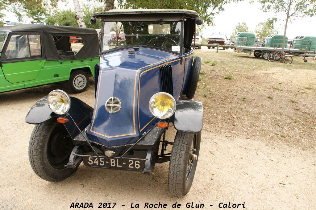 [26] 17/09/2017  4ème rassemblement ARADA à La Roche de Glun - Page 3 315511DSC02367