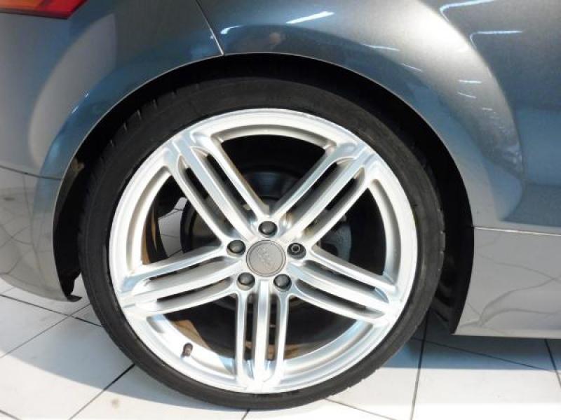 Audi TT 1.8 S-line Daytona - MILLTEK monté ! 315601P1040338