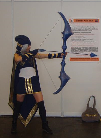 Cosplay - Page 11 315619ashe