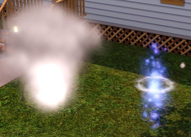 Les Sims™ 3 : Super-pouvoirs 316011232