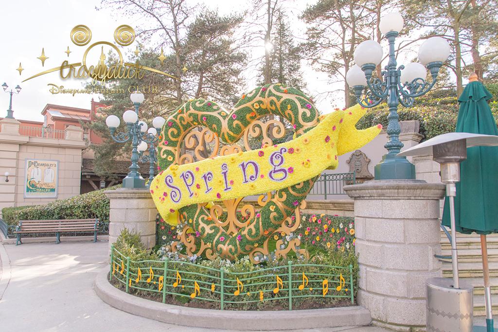 Festival du Printemps du 1er mars au 31 mai 2015 - Disneyland Park  - Page 8 31656827fevrier1593
