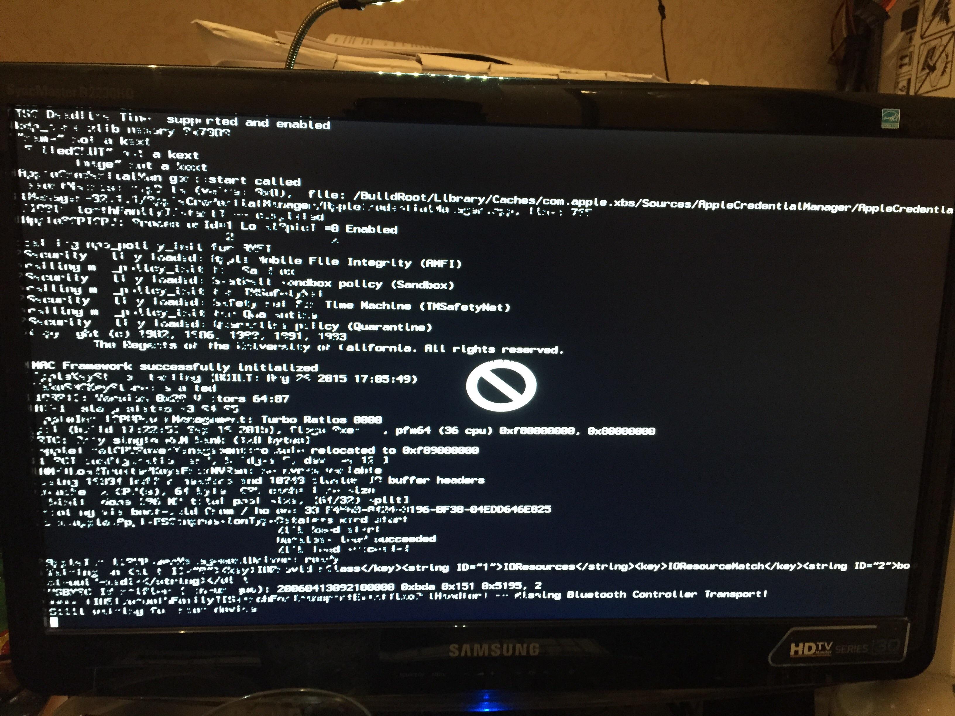 impossible d'installer el capitan sur Gigabyte B75M-D3H  316636image606