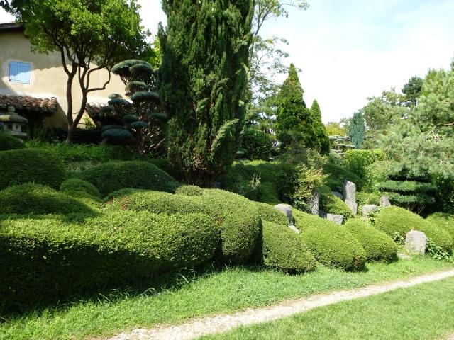 (26) Jardin Zen d'Erik Borja - Beaumont Monteux 316864P1020231